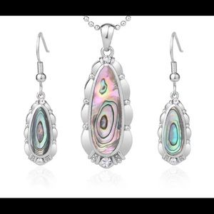 Abalone set